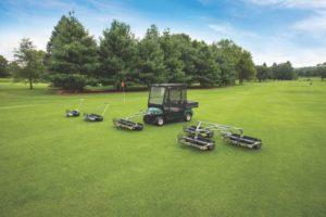 golf range accessories
